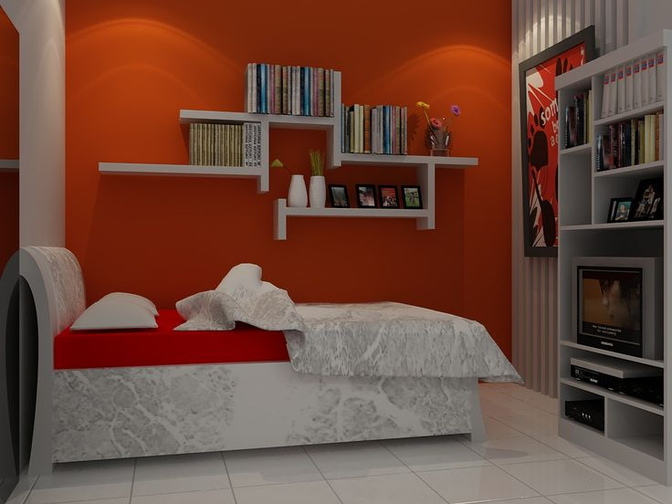 Foxy Bedroom Wall Unit Furniture Illustration : Captivating Bedroom Wall Unit Furniture A Collection Of Stylish Red Bedroom Designs Exquisite Red And Pic