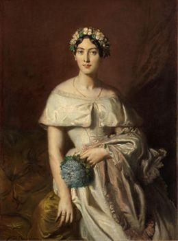 シャセリオー展―19世紀フランス・ロマン主義の異才 会期: 2017年2月28日(火)~2017年5月28日(日)