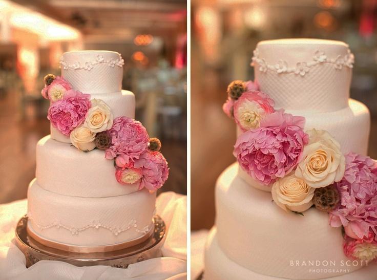 Asheville Bakeries Wedding Cakes