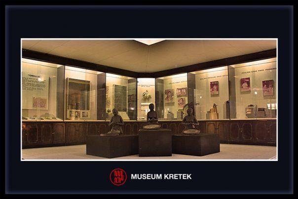 Museum Kretek,Kudus