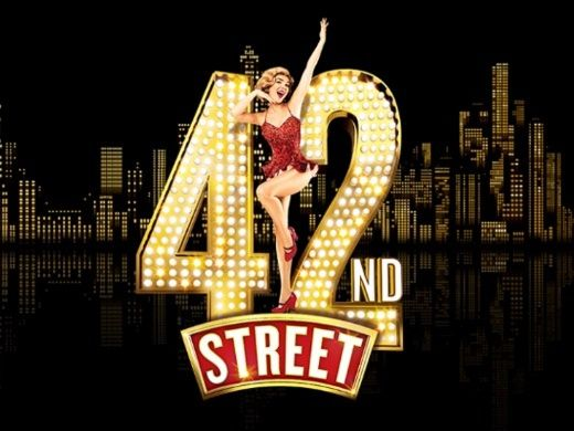 42nd Street - Buy online ticket 42nd Street at Theatre Royal Drury Lane, London From Box Office Theatre.