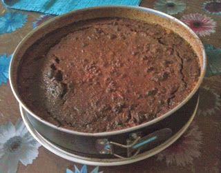 Digito ciò che penso: Torta campagnola per una festa civile - In cucina ...