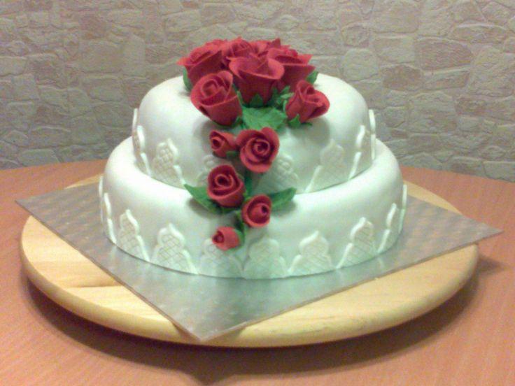 Desszert Mester - Varga Dezsőné tortái