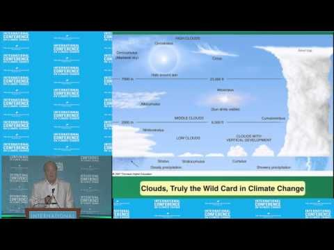 """Greenpeace Co-Founder Comes Out As A """"Climate Change"""" Denier 