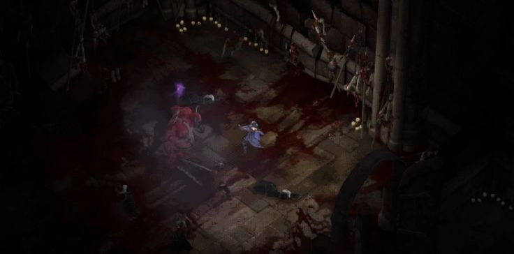 Diablo III anniversary patch that adds the first game is out 'soon': Diablojust turned 20, and although we didn't really get a whole lot…