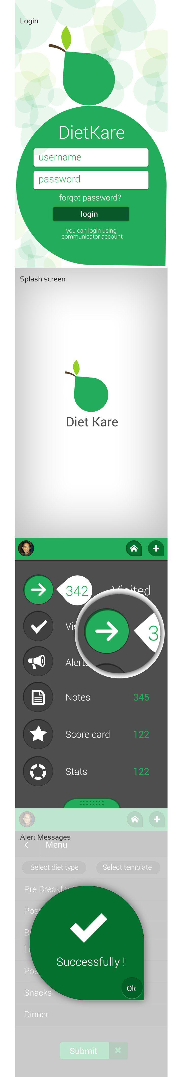 Health Care IOS App