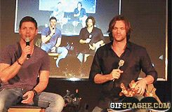 23 GIFs of Jensen Ackles and Jared Padalecki That Will Make You Supernaturally H…