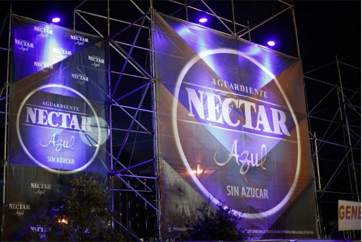 Noches Nectar Azul - Luis Miguel