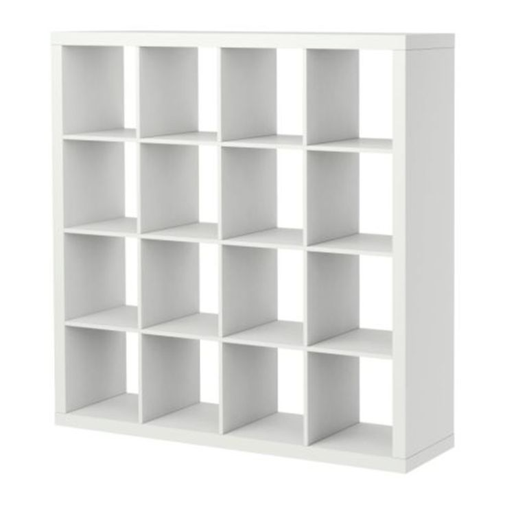 Handy Storage 4 x 4 Clever Cube Storage Unit I/N 2581136 | Bunnings Warehouse