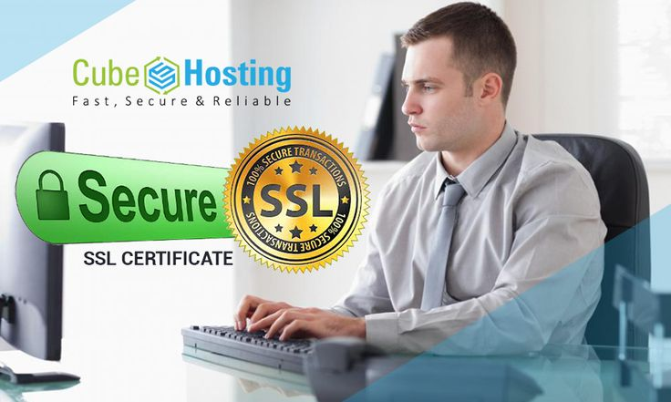 Reliable #SSL #Certificate #Provider in Bhopal - Cube Hosting - https://goo.gl/HJgFzM