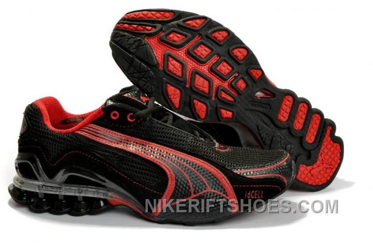 http://www.nikeriftshoes.com/cheap-puma-cell-sorai-running-shoes-blackred.html CHEAP PUMA CELL SORAI RUNNING SHOES BLACKRED Only $0.00 , Free Shipping!