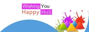 Best Happy Holi FB Cover 2014, Whatapp wallapers, message for Holi 2014