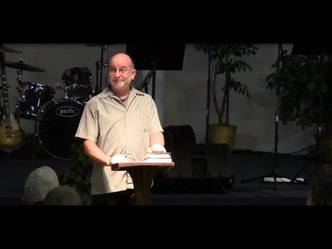 Joe Carey | Calvary Chapel Fellowship Wichita Kansas