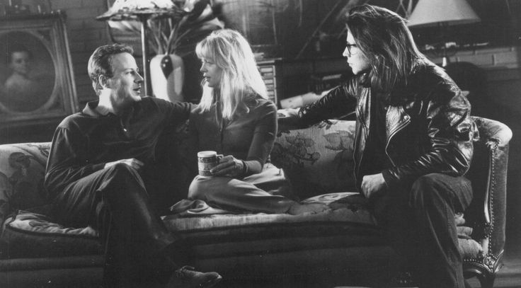 Goldie Hawn And John Heard In Deceived (1991)