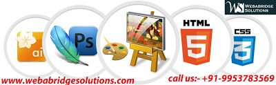 Website Designing and Development Company in Ghaziabad: It is a best decision to take help with Website De...