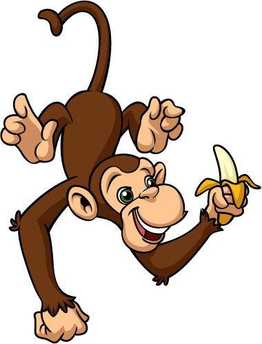 13 best monkey images on pinterest monkeys monkey and silhouette rh pinterest com monkey clipart pictures monkey clip art for teachers