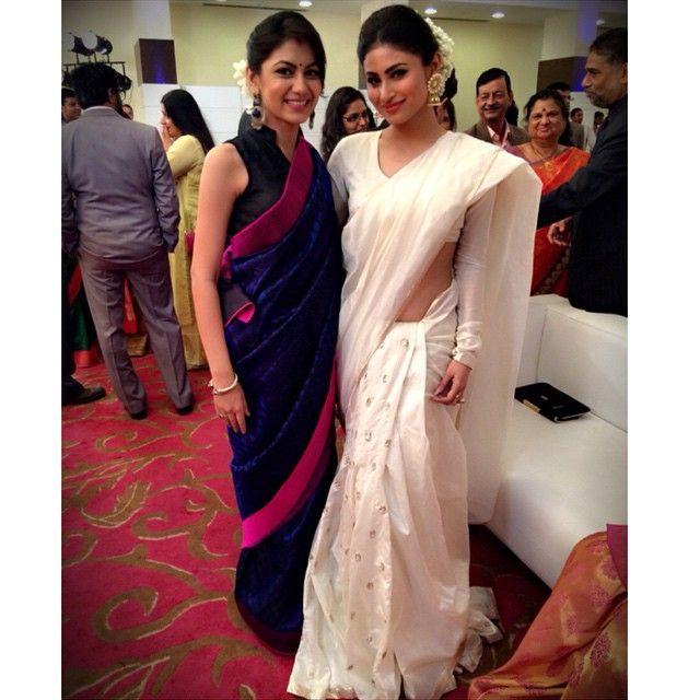 Mouni Roy, Sriti Jha, Boman Irani at Utkarsh Naithani's wedding reception! (View Pics)
