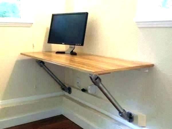 Foldable Office Desk Small Computer Desk Foldable Desk White