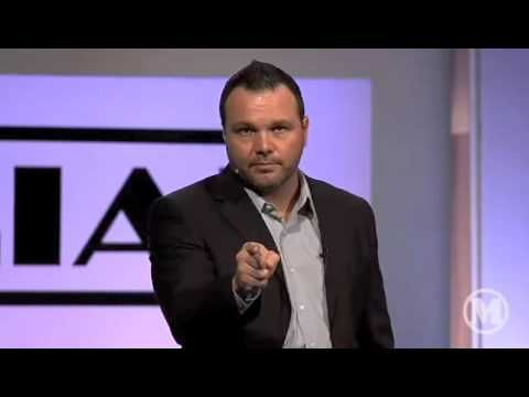 Mark Driscoll goes after the men at his church who have attended for years and yet still abuse, neglect, and dishonor the woman in their life. Mark has had enough of this