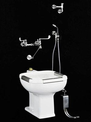 Best 25+ Commercial sink ideas on Pinterest | Bathroom tile ...