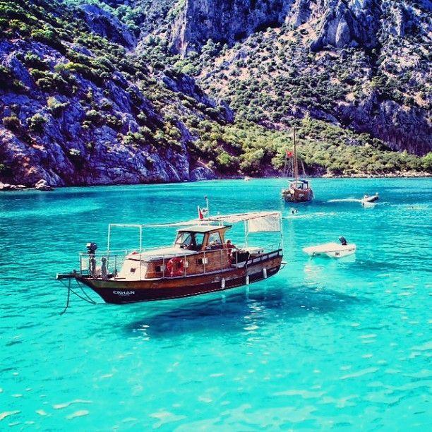 Adrasan Antalya 9