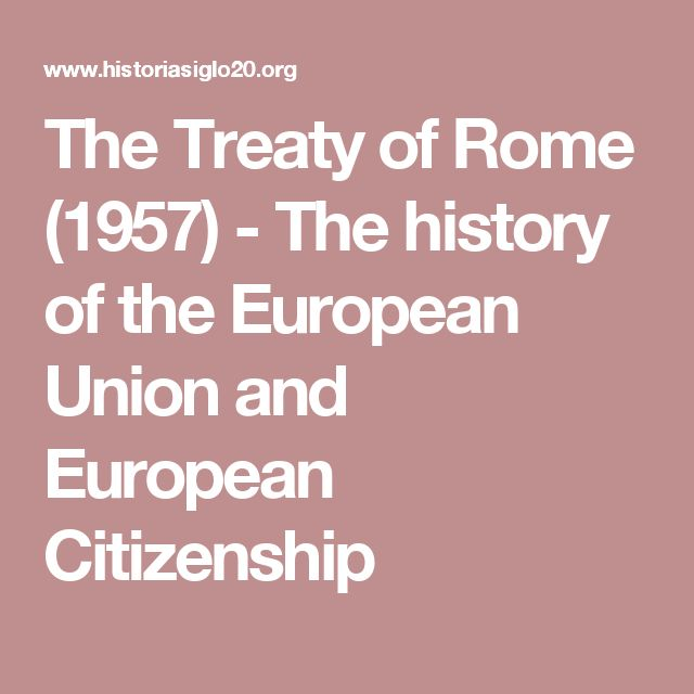 the treaty of rome one of On this page you will be able to find treaty of rome formation crossword clue answer , last seen on universal on february 07, 2018  visit our site for more popular.
