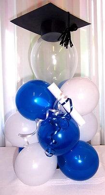 Balloon Doctor | Graduation