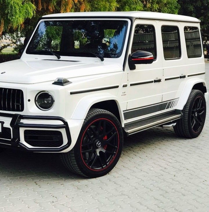 Mercedes G63 2020 Rent in Dubai, Abu Dhabi, Sharjah and UAE on the Best Discounted Price of 1300 ...