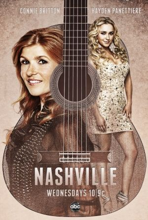 Nashville on ABC @ 10/9 central!! #Nashville #ABC