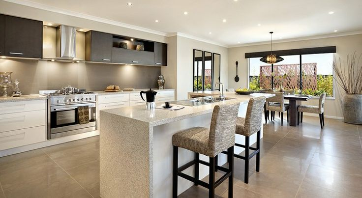 Carlisle Kitchen- Good neutral colours