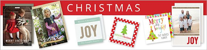 Holiday & Christmas Photo Cards- All invitations, photo cards and holiday are on SALE now. Discounted 20%. Use coupon code: 20SITE Shop Now!