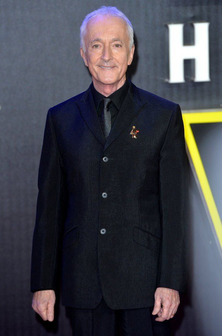 Anthony daniels with images anthony daniels anthony