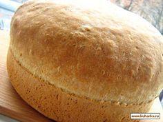 Хлеб Яночкиной свекрови. Всем известный рецепт, но ... его до сих пор нету у нас в Рецептах. Очень вкусный, самый вкусный их всех домашних хлебов.