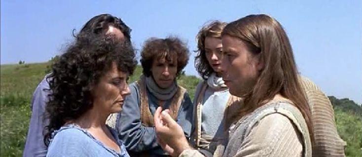 Il pianeta verde (1996 Francia)  L'intuizione, la telepatia, l'Evoluzione.... da vedere