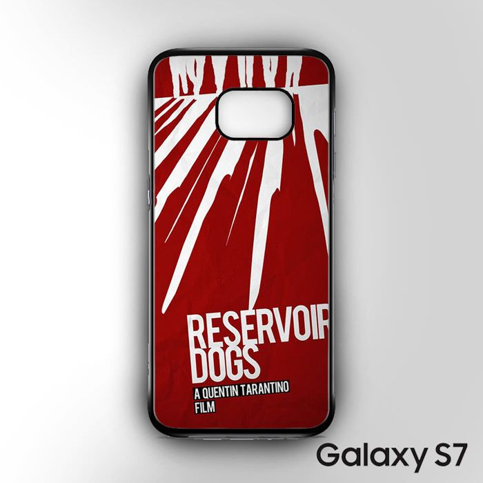 Reservoir Dogs for Samsung Galaxy S7 phonecases