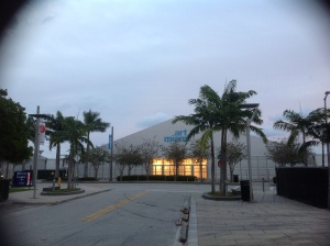 Another exciting Art Basel Miami Beach week coming up !