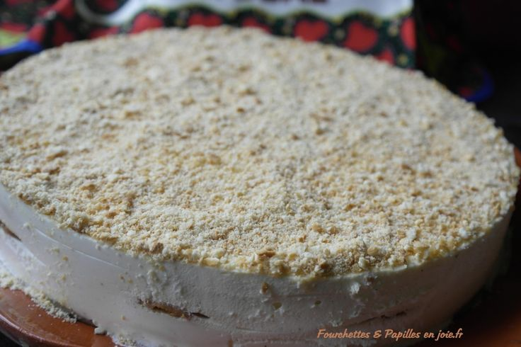 Bolo de Bolacha Gâteau aux biscuits Gâteau Portugais