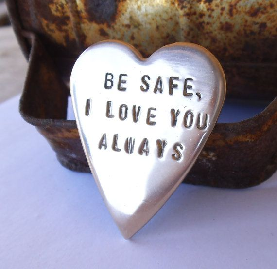 I love my boys I heart my kids Police Officer by CandTCustomLures, $22.00