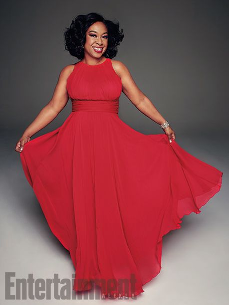 Shonda Rhimes (LOOKING FANTASTIC!!) is a screenwriter, director, and producer.  She is the creator of ABC's Scandal, Grey's Anatomy and Executive Producer of How to Get Away with Murder.