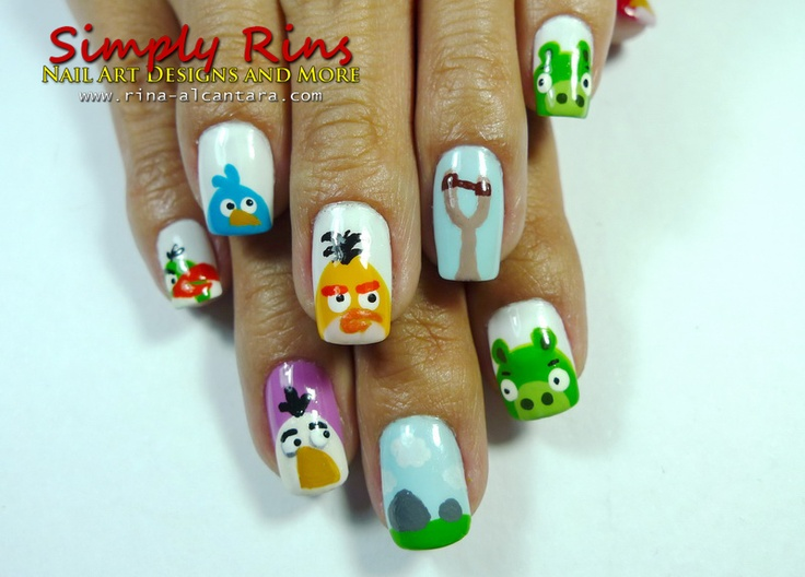 angry bird things - Google Search
