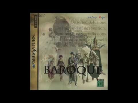 Full Baroque OST - YouTube