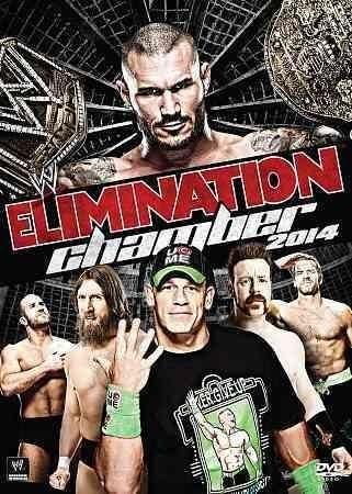 Elimination Chamber 2014