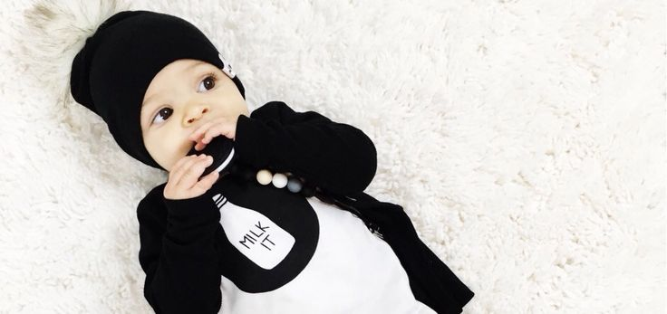 Organic Baby Clothes | Accessories | KEWE Clothing Canada
