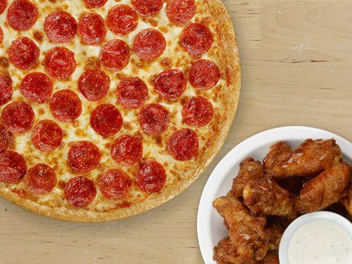Peter Piper Pizza - Everyone Grab a Slice!
