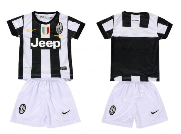 Juventus Kit Infantil 2012/2013 [250] - €16.87 : Camisetas de futbol baratas online!