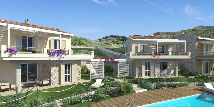 Sardegna Castelsardo Residenza Mediterraneum
