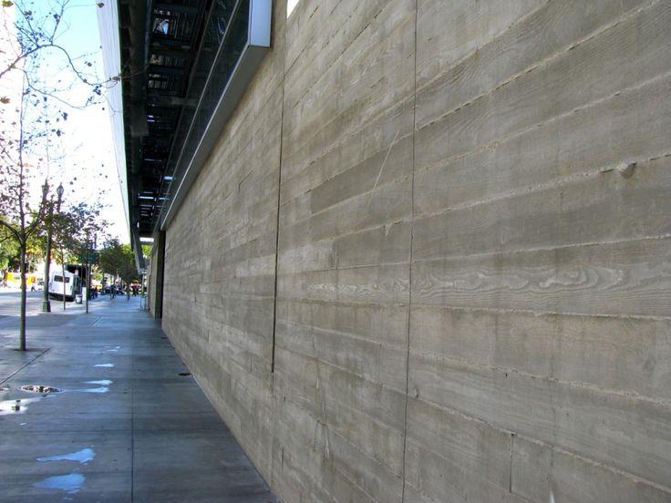 Unique Shotcrete Basement Walls