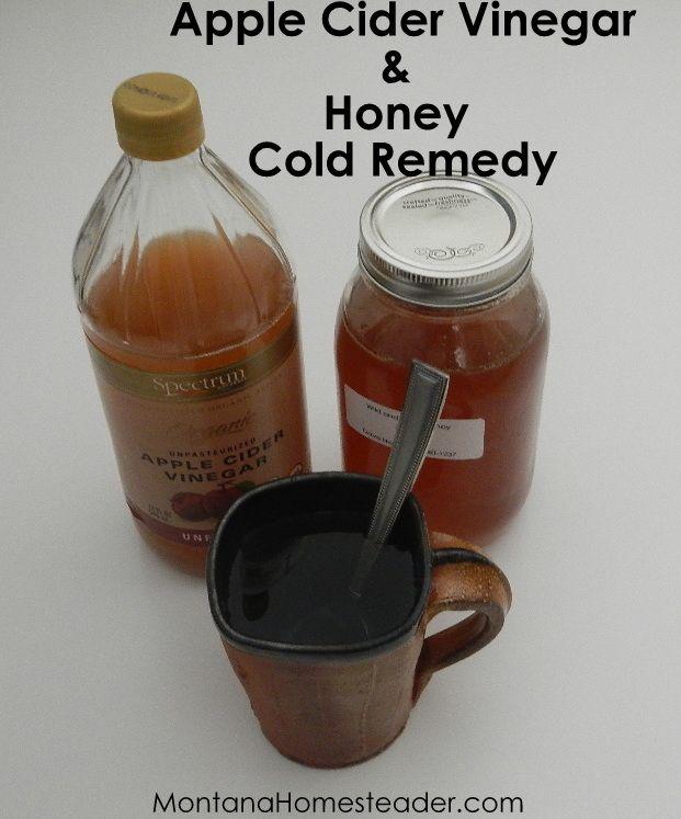 Natural Allergy Cures Apple Cider Vinegar