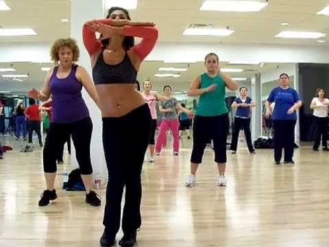 Zumba Belly Dance (playlist)
