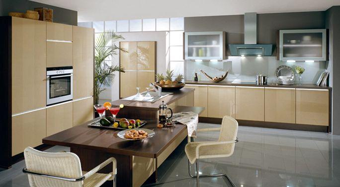 german kitchen brands in delhi. luxury of german engineering in